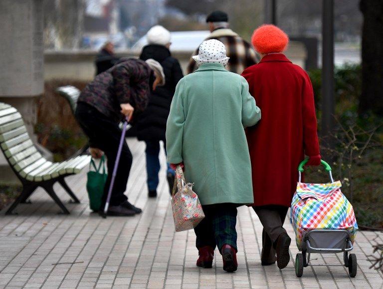 Réforme des retraites :  ce que seraient les priorités si elles étaient fixées par les Français