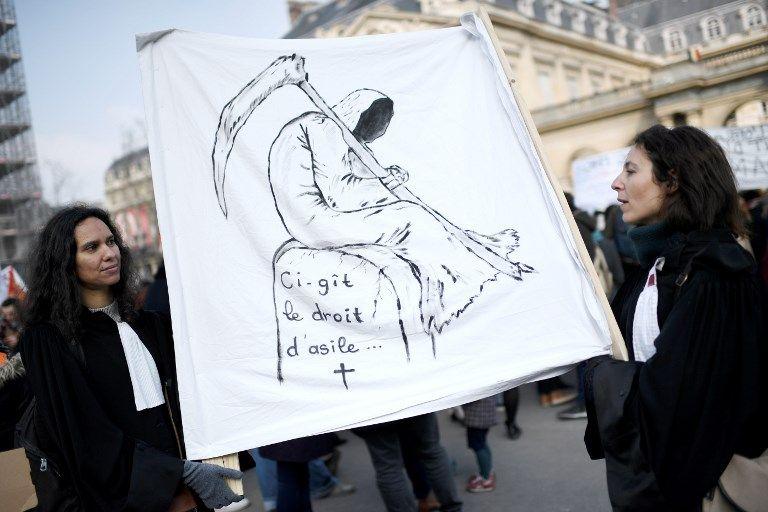 Projet de loi asile et immigration : petits problèmes tactiques pour la majorité, grand problème stratégique pour la France