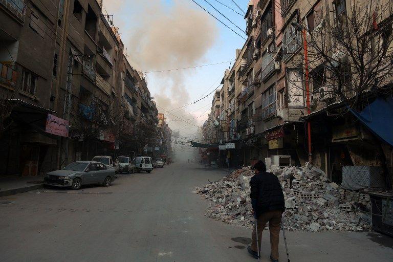 Syrie, Tarnac, Tapie... ou le théâtre de ces « preuves » qu'on nous assène pour réussir à gouverner
