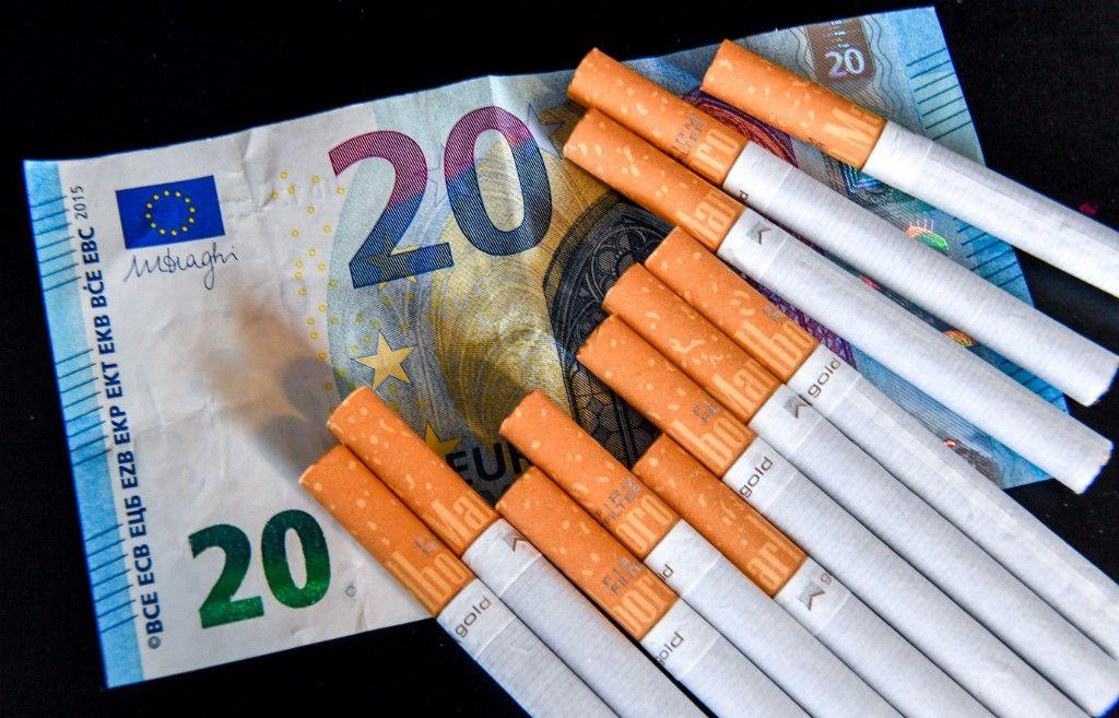 tabac tabagisme taxes budget