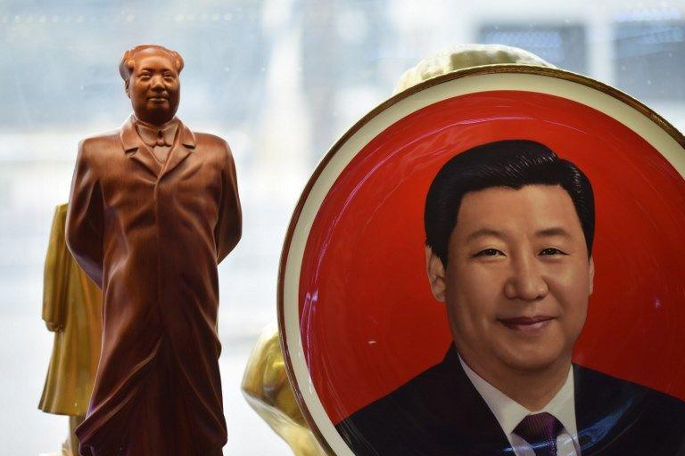 Quand la Chine démocratique se réveillera