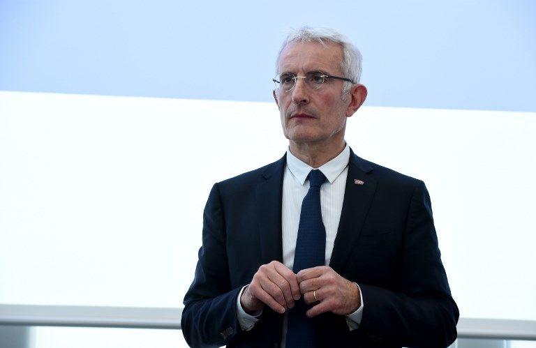 """Selon Guillaume Pepy, la SNCF a perdu """"probablement une centaine de millions d'euros"""" depuis le début de la grève"""