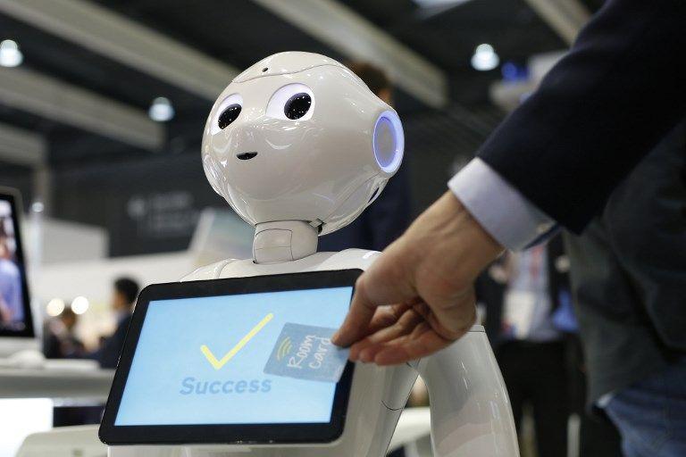 Voilà le classement des pays les plus robotisés au monde. Et figurez-vous qu'il n'a rien à voir avec celui des pays où il y a le plus de chômage