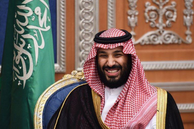 Mohammed Ben Salman fait un nouveau geste envers Israël