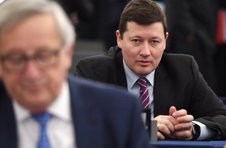 SeylmarGate : et le Parlement européen préféra fermer les yeux