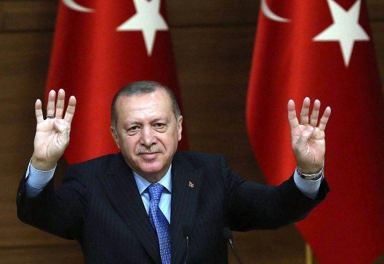Le Qatar vient à la rescousse de la Turquie d'Erdogan