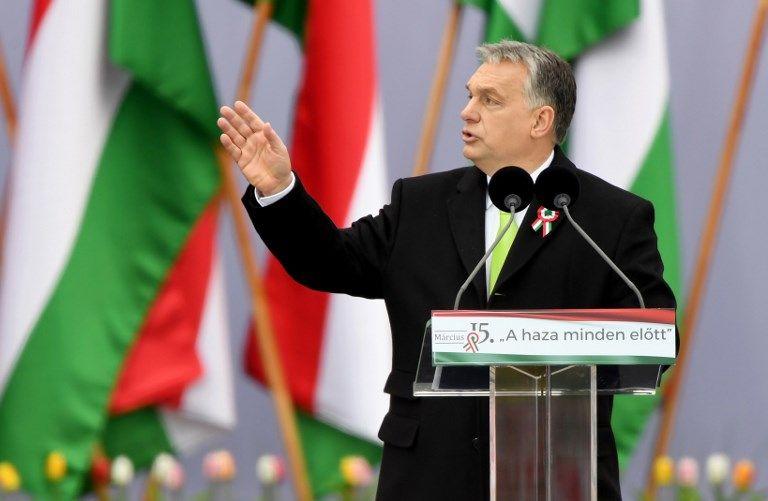 L'autre prétendant au leadership de l'Europe : comment Viktor Orban gagne du terrain face à Emmanuel Macron au sein de l'Union