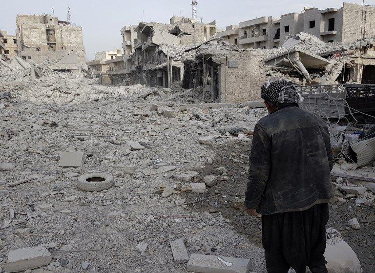 Otan : le Luxembourg veut un débat sur l'offensive turque en Syrie