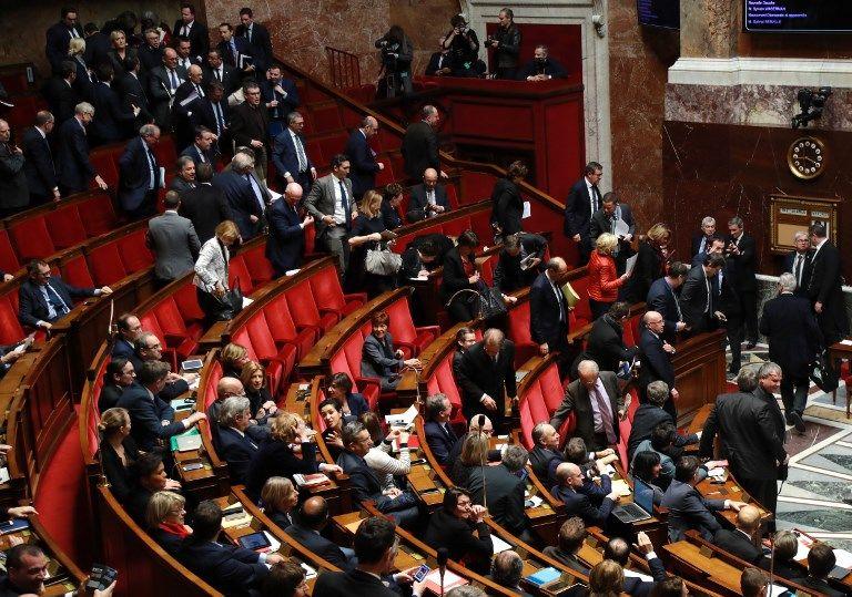 Opposé à la Loi asile et immigration, le député Jean-Michel Clément bientôt exclu du groupe REM