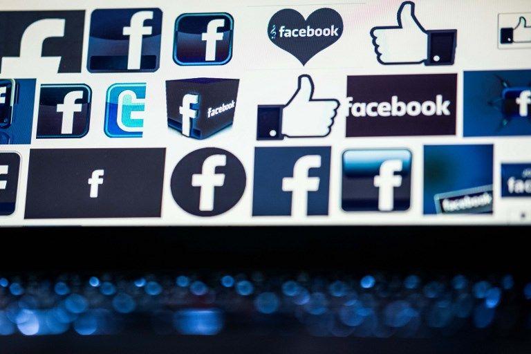 Données personnelles : l'astuce de Facebook pour soustraire ses usagers au droit européen