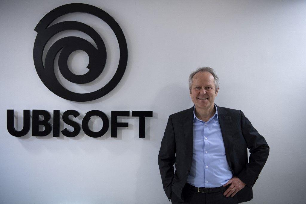 Le PDG d'Ubisoft, Yves Guillemot, annonce des sanctions après des accusations de harcèlement sexuel