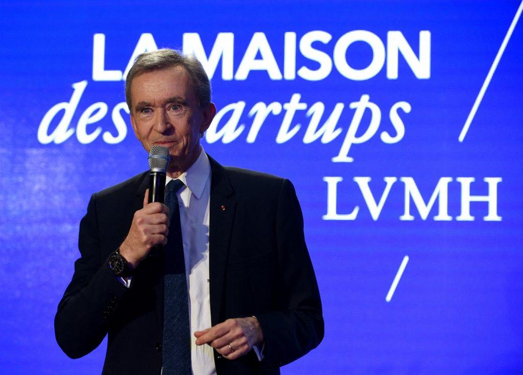 LVMH, l'ascension fulgurante de Bernard Arnault dans l'empire du luxe français