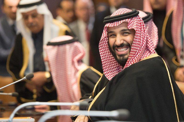 Entre soutien aux réformes en Arabie saoudite et soutien à l'accord sur le nucléaire avec l'Iran : quelle ligne stratégique pour la France ?
