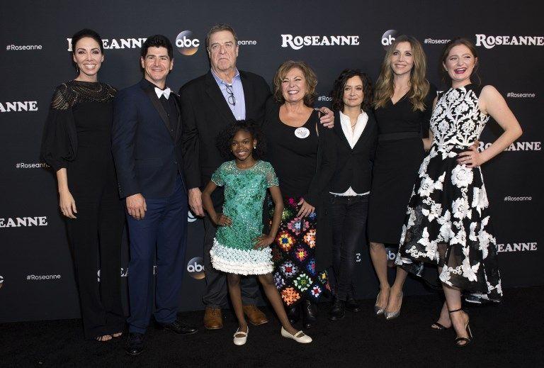 Roseanne, very politically uncorrect : cette Amérique qui fait un triomphe au retour de la sitcom 0% bobo