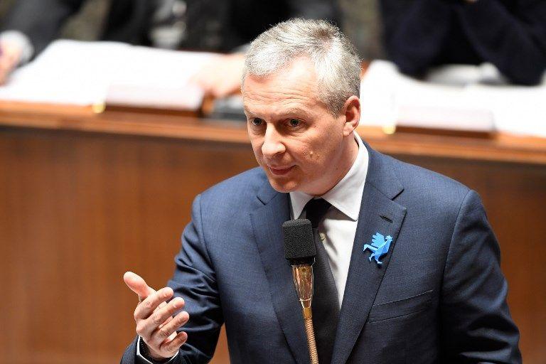 Google, Facebook, Amazon, Apple : l'Allemagne lâche la France, désormais seule pour défendre la taxation des Gafa. Donc impuissante