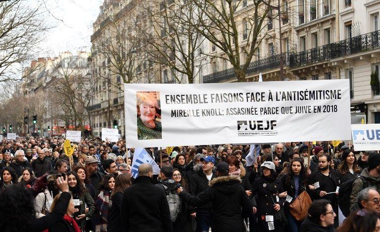 """250 personnalités signent une tribune contre """"le nouvel antisémitisme"""" islamiste"""