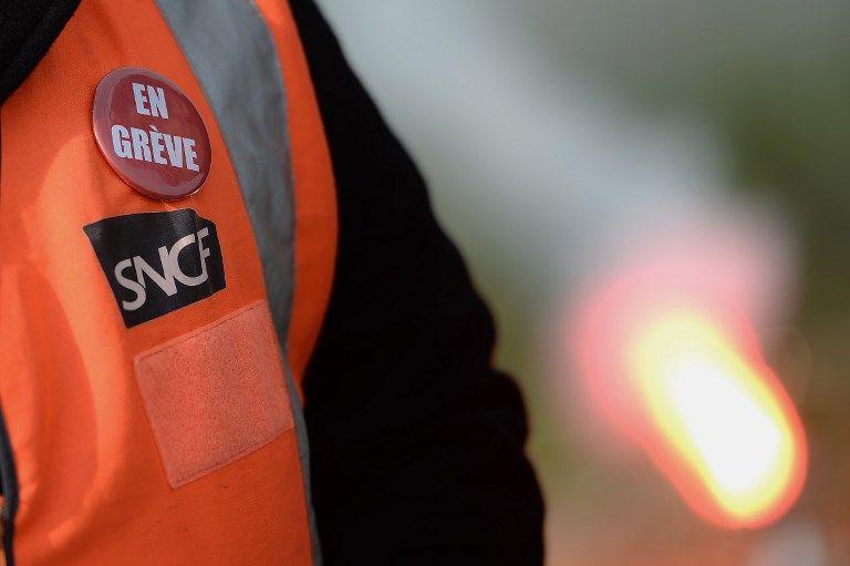 """SNCF : le porte-parole de LREM dénonce la """"gréviculture"""" française"""