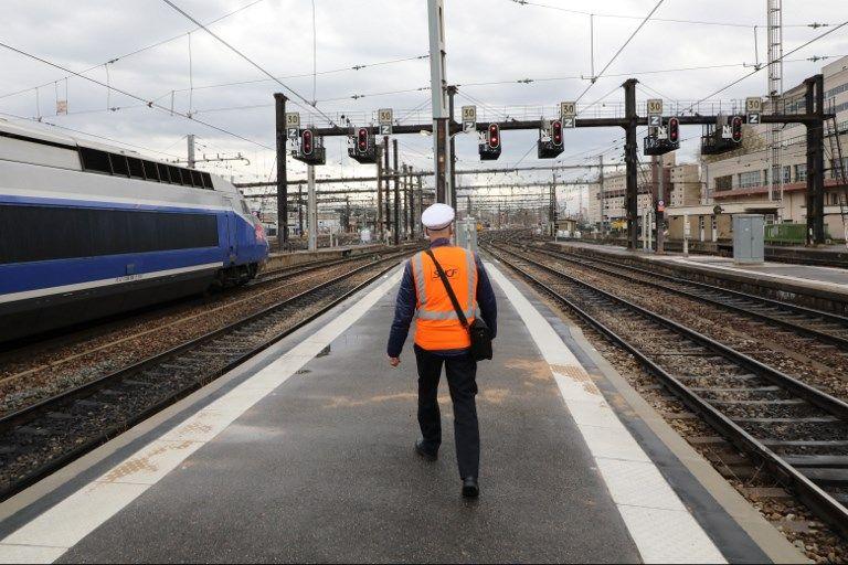 La cagnotte de soutien aux cheminots grévistes dépasse désormais les 800.000 euros