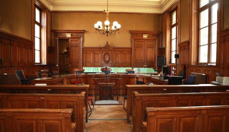Des postes de juges bientôt supprimés en fonction des résultats de La République en marche aux élections ?