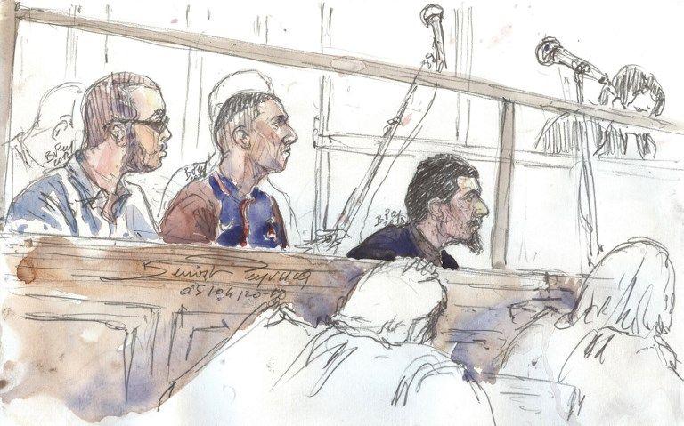 """Filière de Lunel : Jusqu'à 9 ans de prison requis pour les """"enfants perdus"""""""