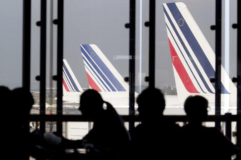 Grève à Air France : La direction évoque près de 30 % de vols annulés pour mercredi