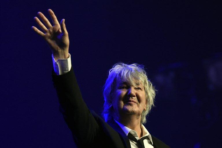 Mort de Jacques Higelin : le chanteur est décédé à l'âge de 77 ans