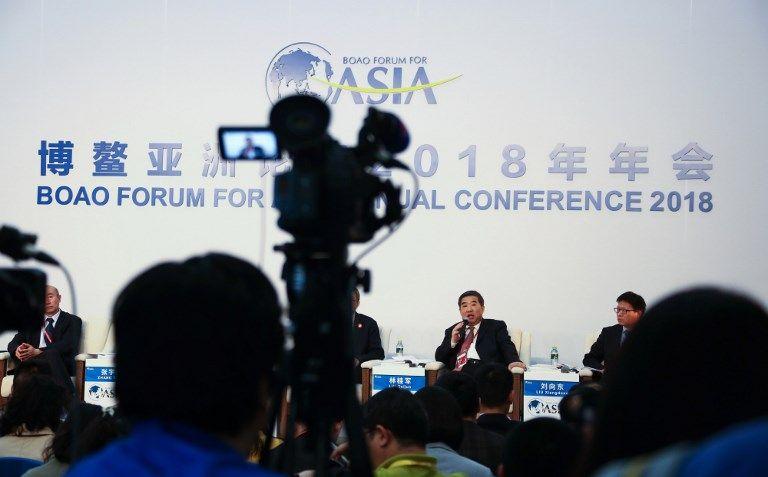 Davos asiatique : ce que nous dit le Boao Forum sur les plans de la Chine pour l'Asie