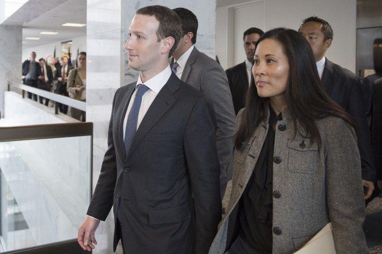 Scandale Cambridge Analytica : Mark Zuckerberg va s'excuser solennellement devant le Congrès