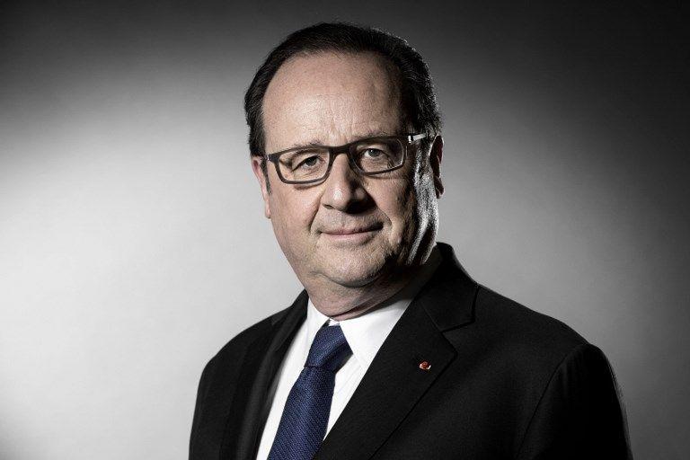 Mariage pour tous : François Hollande évoque ses regrets