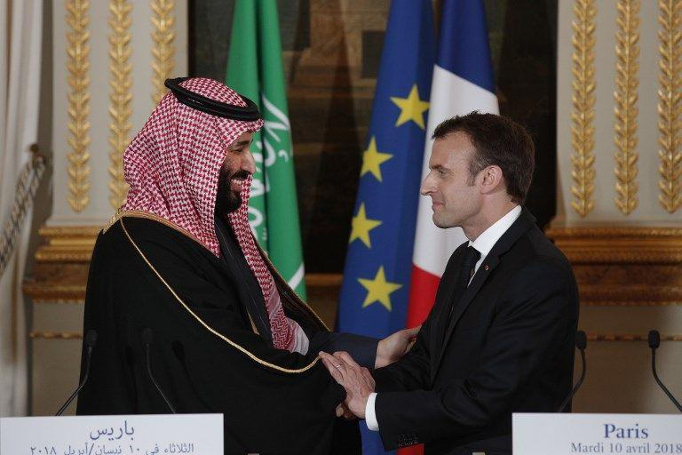 Une conférence humanitaire sur le Yémen sera organisée à Paris d'ici l'été prochain
