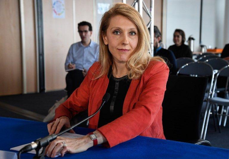 Sibyle Veil nommée par le CSA à la présidence de Radio France