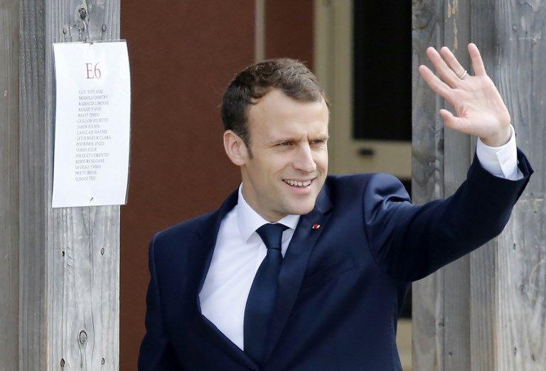 Ce retournement de la conjoncture qu'appréhende Emmanuel Macron et qui le pousse à ne rien céder sur ses réformes