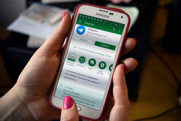 Telegram en plein bras de fer avec le Kremlin : ce qu'il faut savoir si vous tenez à la (vraie) confidentialité de vos échanges cryptés