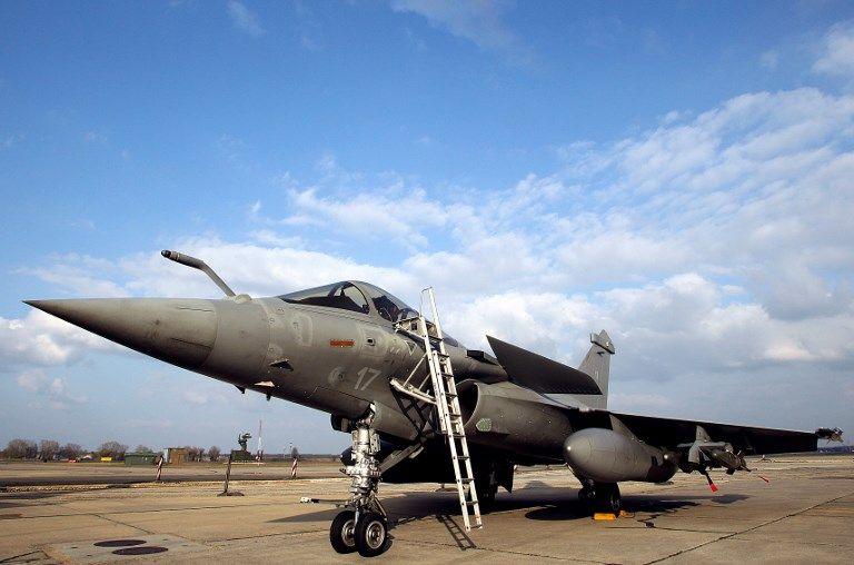 Frappes en Syrie : l'Occident a-t-il perdu son pouvoir de dissuasion ?