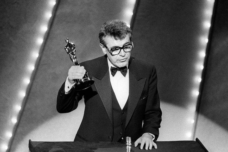 Le cinéaste Milos Forman est mort