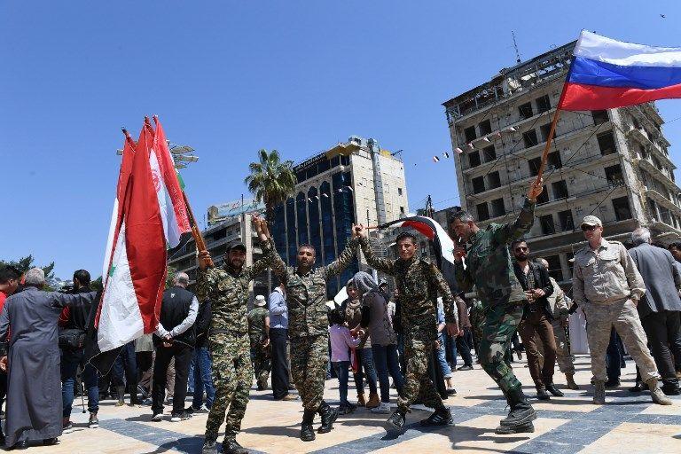 Syrie : pourquoi la situation est très comparable à celle de l'Europe juste avant la Première Guerre mondiale
