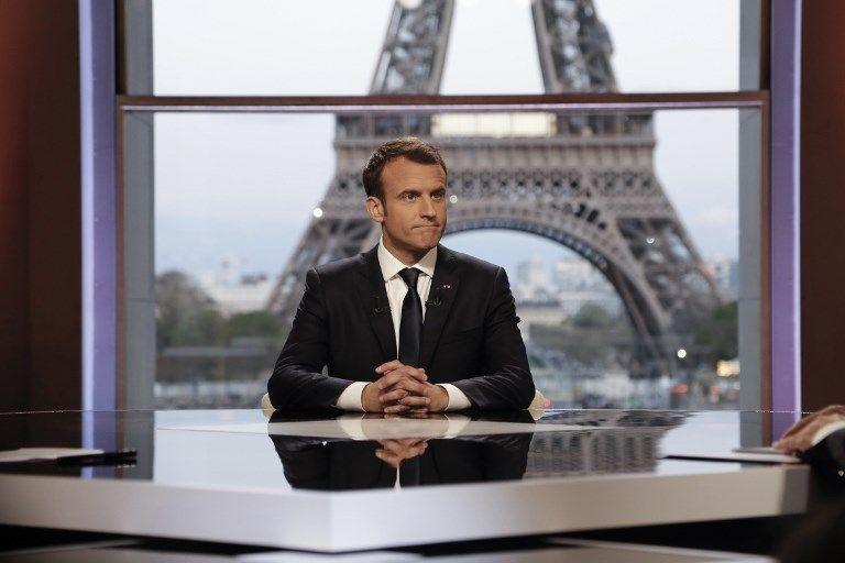 Bourdin – Plenel : c'est Macron qui a tout fait pour être leur tête de Turc !