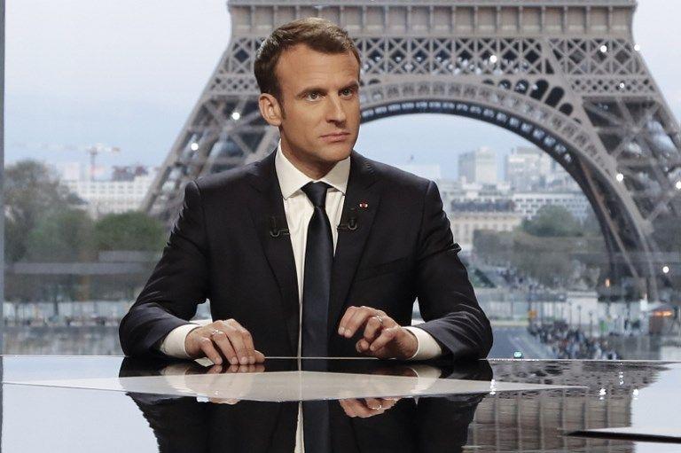 """Macron face à Bourdin et Plenel : un président plus """"puncher""""... mais a-t-il vraiment convaincu les Français sur les sujets qui comptent ?"""