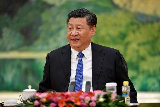 Xi Jinping annonce que la Chine ne veut pas dominer le monde... enfin pour l'instant