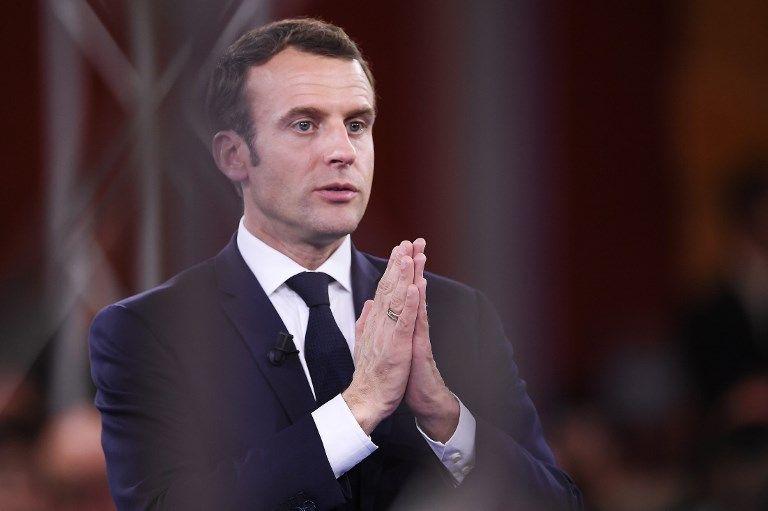 """De """"Brigitte"""" au """"bordel"""" en passant par le """"burkini"""" : comment décrypter le """"Macron"""""""
