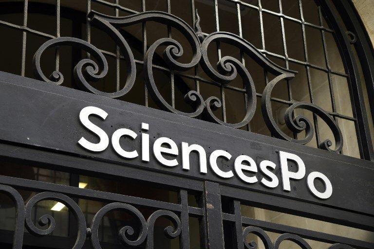 Les locaux de Sciences Po Paris ont été débloqués, les cours ont pu reprendre