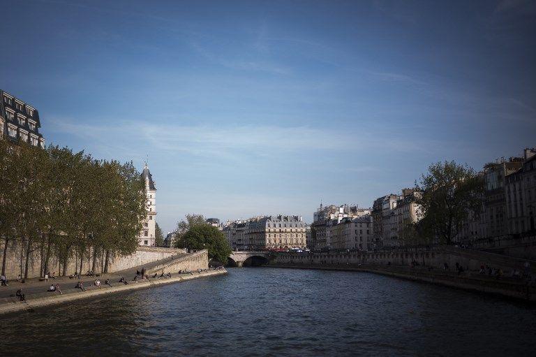 Dangers sur les voies sur berge : pourquoi il est si facile de se noyer dans la Seine