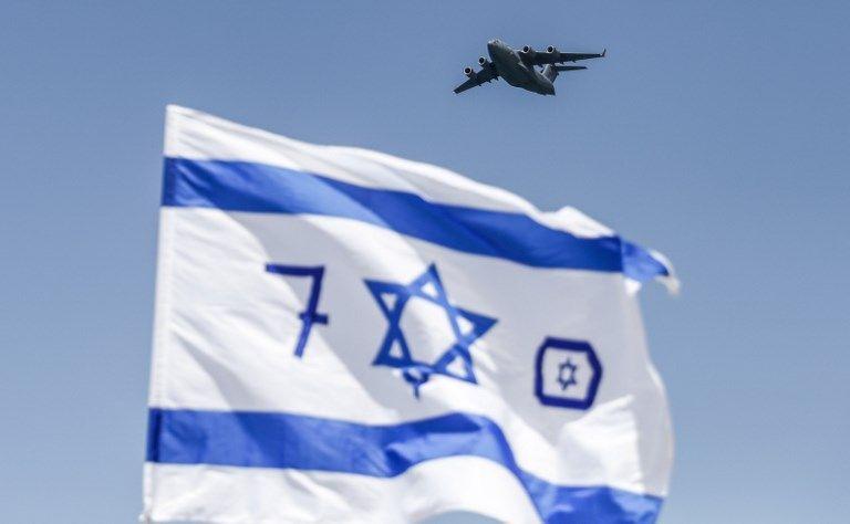 """Israël dans le rôle du """"rempart de l'Occident"""" : cette stratégie potentiellement risquée pour l'Etat hébreu"""