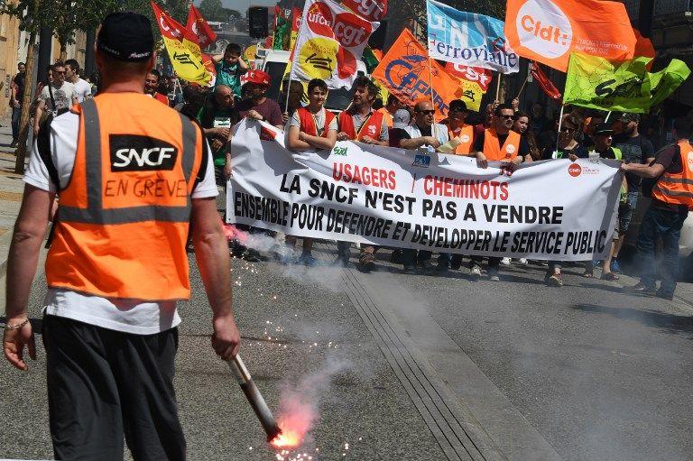 SNCF : Vers une poursuite de la grève en juillet et en août ?