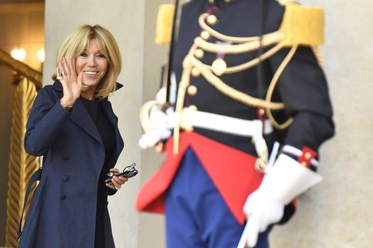 Taxe d'habitation, transports privés, croquettes de Némo... A l'Elysée, les Macron paient leurs dépenses personnelles