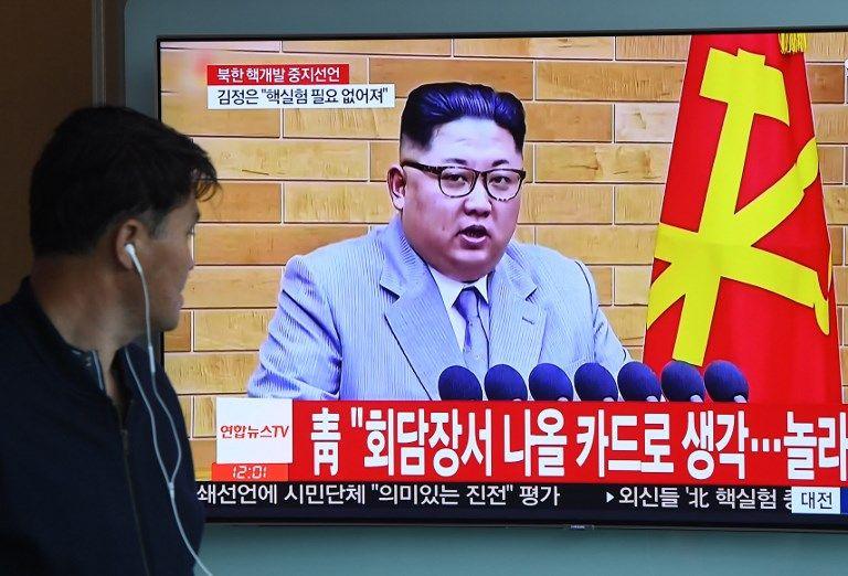 Corée du Nord : L'explication surprenante et inquiétante sur l'arrêt du programme nucléaire de Kim Jong-un