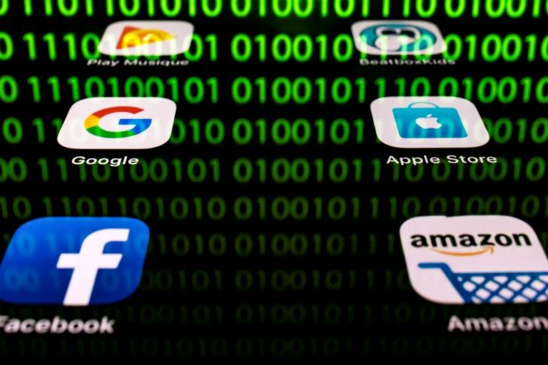 Alerte sur la souveraineté technologique de l'Europe ? Sur les 10 entreprises les plus puissantes du monde, 6 sont américaines et 4 chinoises