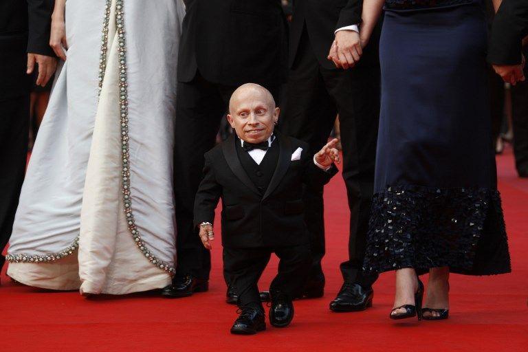 """L'acteur Verne Troyer (Mini-Moi dans """"Austin Powers"""") est décédé"""