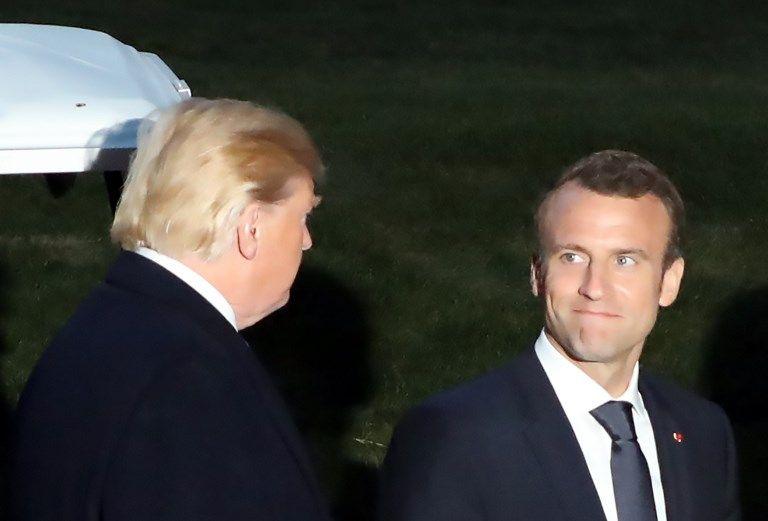 De Washington à Berlin, Emmanuel Macron pourra-t-il être à la hauteur des espoirs qu'il suscite à l'étranger ?