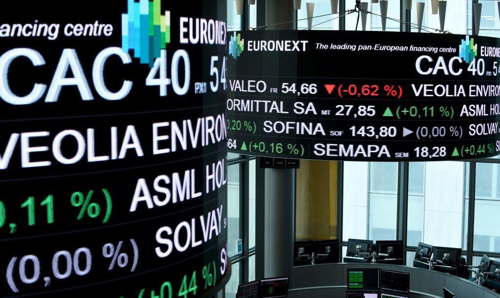 Pour les boursiers, la crise est terminée, les hausses sont historiques et vont continuer mais...